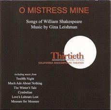 O Mistress Mine (2004)