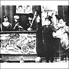 Mr. Wau-Wa plays the songs of BERTOLT BRECHT (2000)